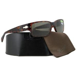Vintage style Persol men's sunglasses